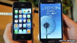 Apple and Samsung have been locked in patent litigation for years
